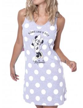 Camisola Minnie para mujer
