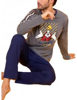 Pijama hombre Goofy