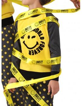 Pijama niño Smiley