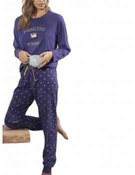Pijama Princess mujer Admas