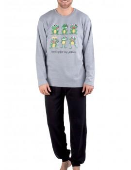 Pijama chico Pettrus divertido