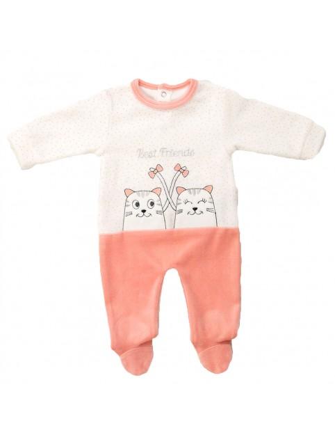 Pelele Baby-Bol Bebé Animalitos