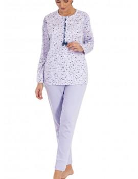 Pijama Marie Claire Mujer Clásico
