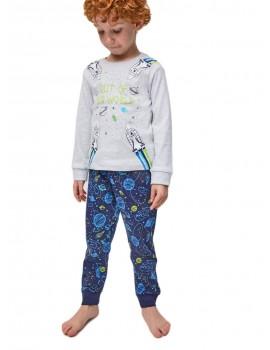 Pijama niño Yatsi espacio