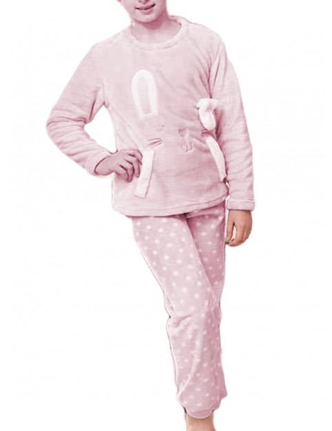 Pijama niña coralina Blue Dreams