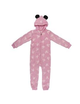 Pijama dormilón Minnie.