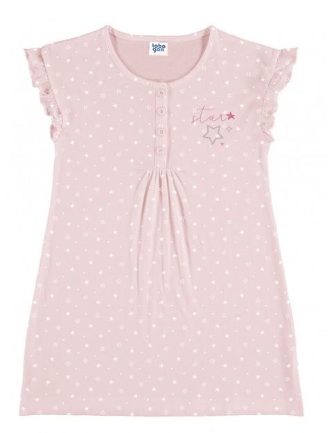 Pijama Niña Yatsi Verano Estrellas
