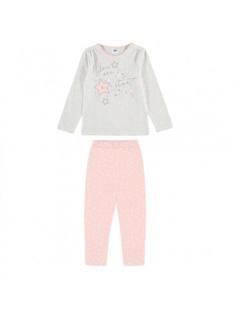 Pijama niña largo Yatsi algodón niña