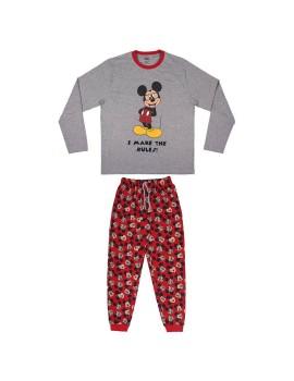 Pijama Mickey chico algodón.