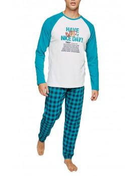 Pijama Hombre Gisela Looney Tunes Invierno