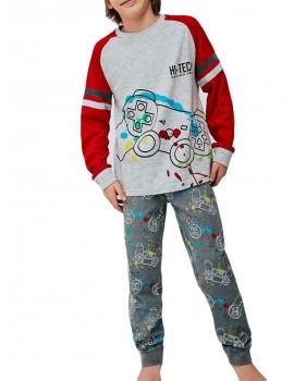 Pijama niños Tobogán algodón
