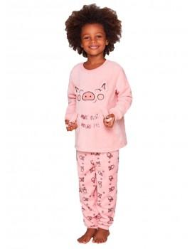 Pijama Niña Muydemi Cerdito Coralina